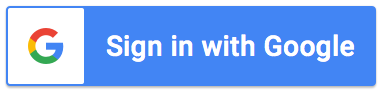 Google login button